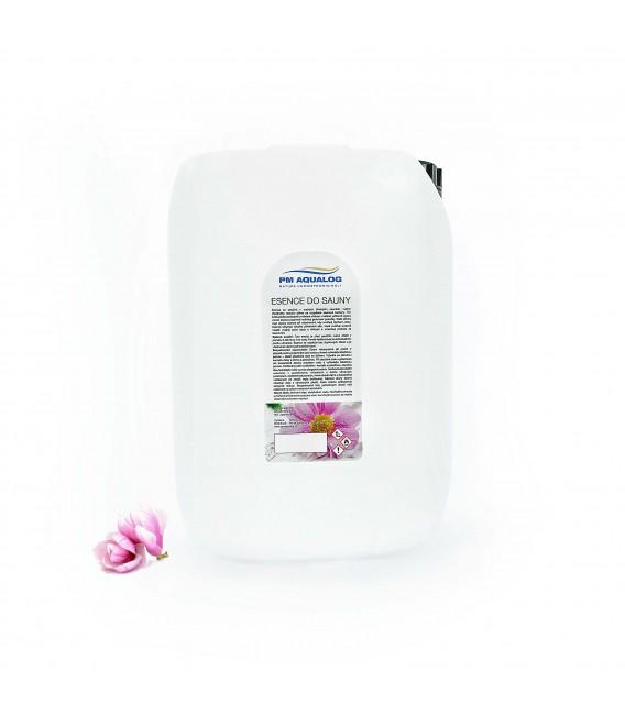 Saunová esence magnolie