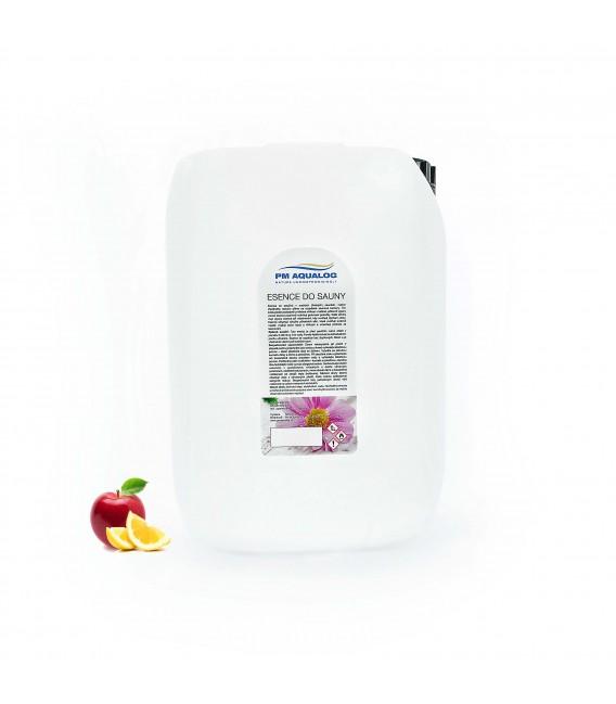 Saunová esence citro-jablko