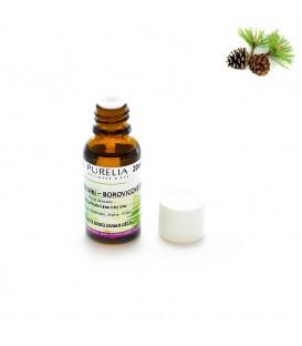 Přírodní éterický olej PURELIA borovicové jehličí