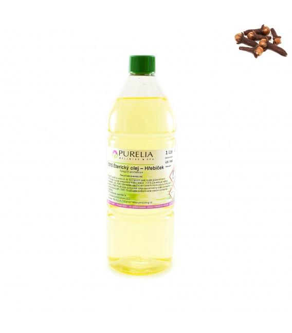 Přírodní éterický olej PURELIA hřebíček