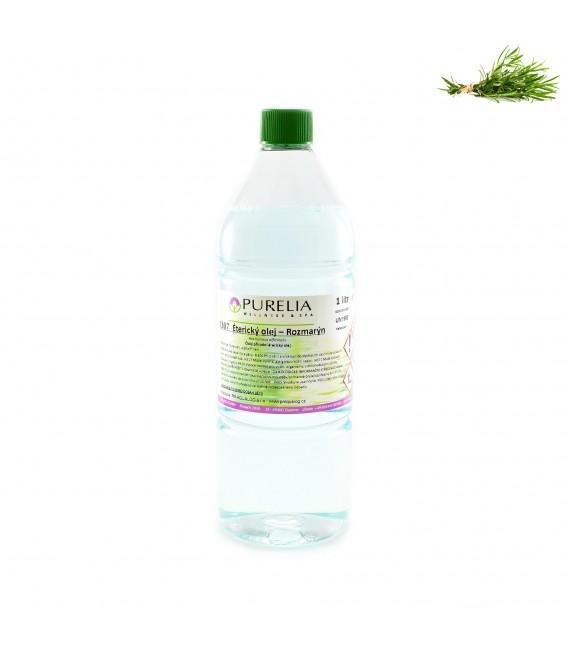 Přírodní éterický olej PURELIA rozmarýn