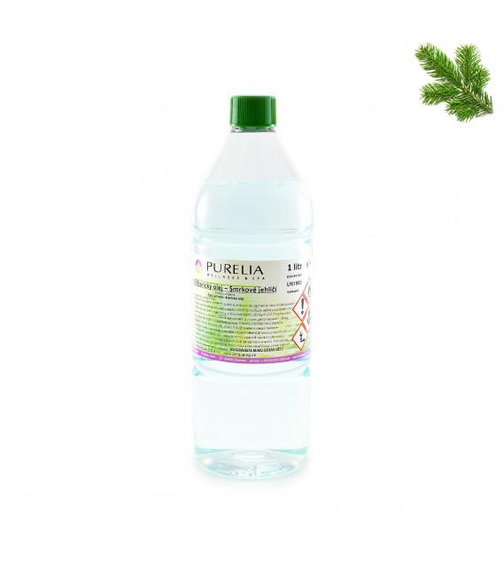 Přírodní éterický olej PURELIA smrkové jehličí