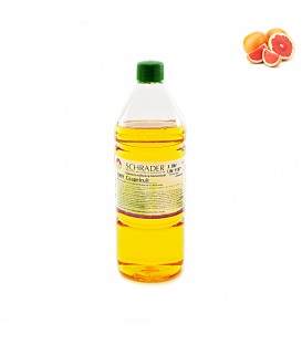 Saunová esence SCHRADER grapefruit