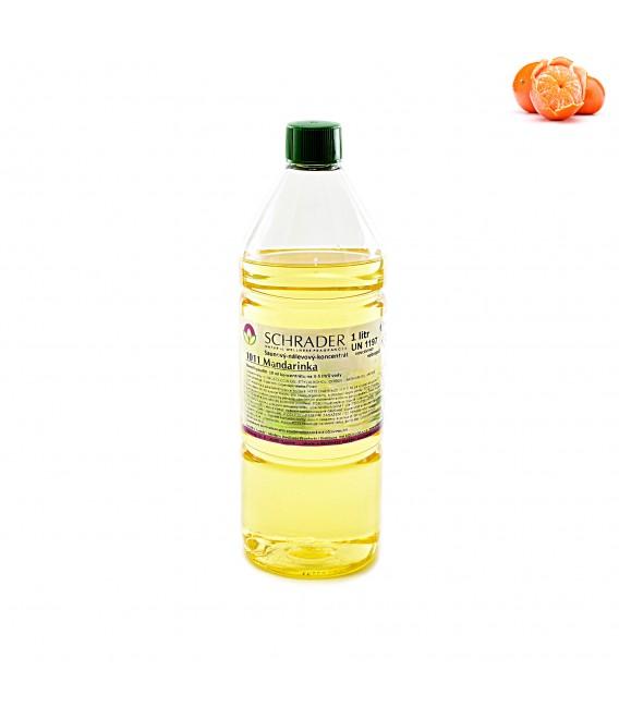 Saunová esence SCHRADER mandarinka