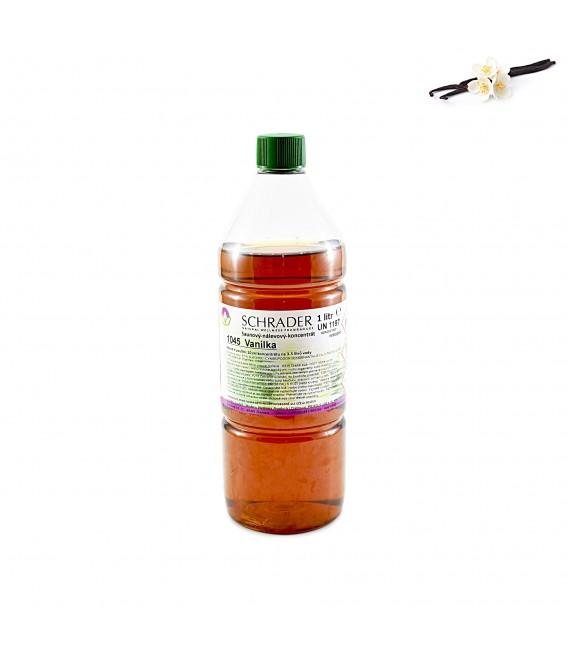 Saunová esence SCHRADER vanilka