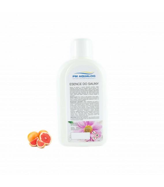 Saunová esence grapefruit