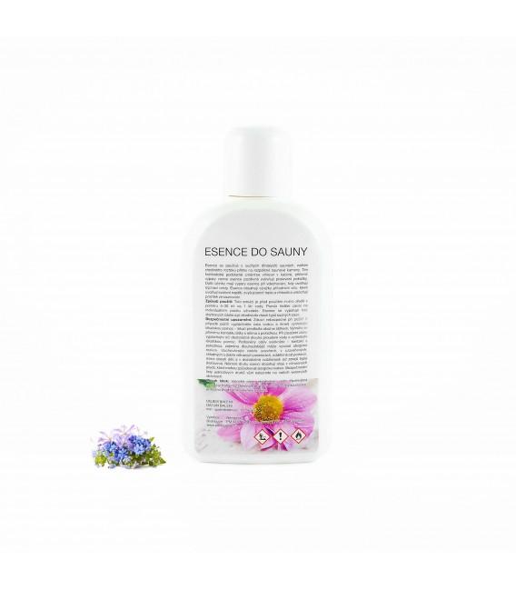 Saunová esence luční květy