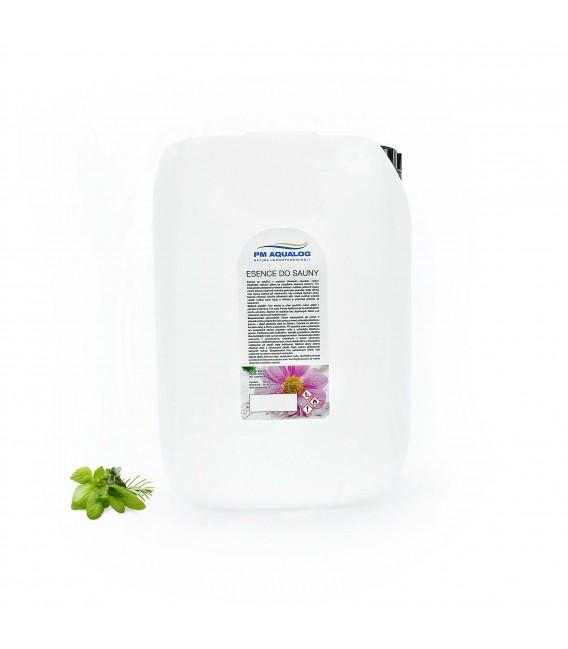 Saunová esence bylinková směs