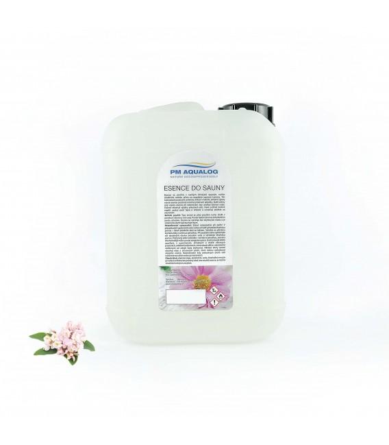 Saunová esence květ akácie