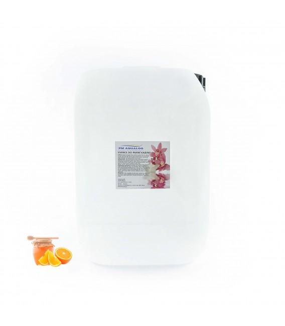 Esence do parních kabin pomeranč-med