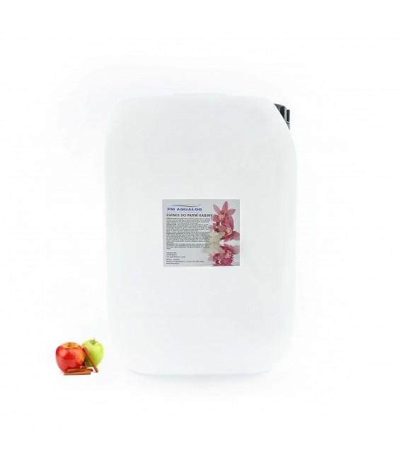 Esence do parních kabin skořice-jablko